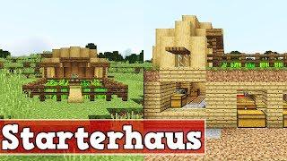 Minecraft Deutsch Haus Bauen Videos Ytubetv - Minecraft haus bauen tutorial deutsch