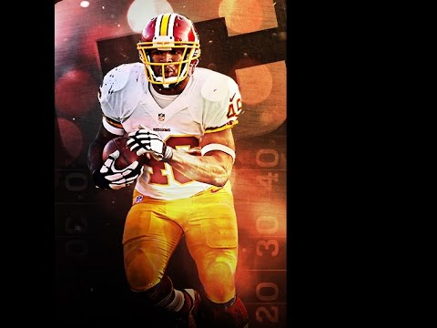 Madden 16 Team Captain Alfred Morris review