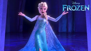 FROZEN | Let It Go from Disney
