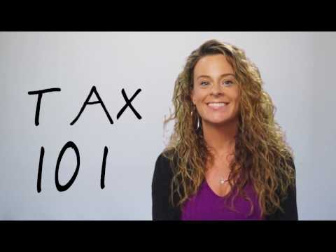 Tax 101 - Wisconsin efile Overview