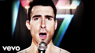 Maroon 5 - Moves Like Jagger ft. Christina Aguilera