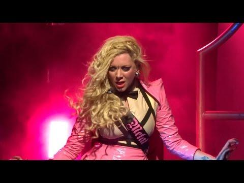 Xxx Mp4 In This Moment LIVE Sex Metal Barbie Berlin Feb 21 2015 3gp Sex
