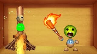 Download The Buddy Fireman vs Witchfire | Kick The Buddy Walkthrough Video