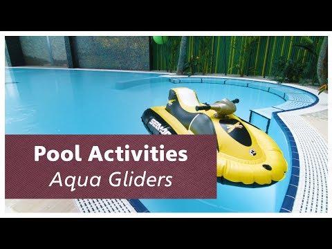 Aqua Gliders