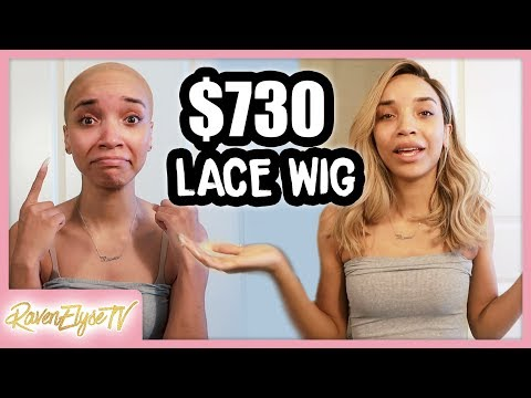 Was This $730 Lace Wig by AnthonyCuts Worth My Money?!