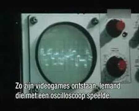 Magnavox Odyssey [LP - Retro-Gaming]