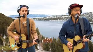 Hold Onto Me - Endless Summer  (Lake Tahoe)