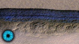 Sensationsfund auf dem Mars - Clixoom Science & Fiction