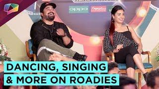Divya Agarwal Turns Judge For This Task Of MTV Roadies Real Heroes
