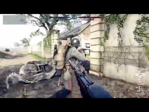 Battlefield 1 Incursions CLOSED ALPHA | First Look gameplay [2K]