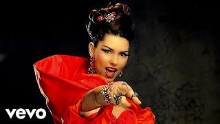 Shania Twain - Ka-Ching! (Official Music Video) (Red Version)