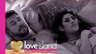 Mischa & Ricarda: Ein Problem in der Privat-Suite | Love Island - Staffel 3 #9