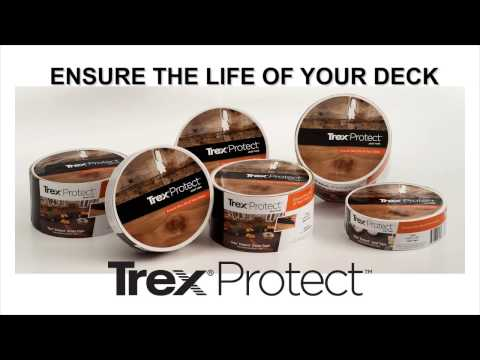 3D video animation for TrexProtect