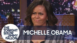 """Michelle Obama Gets Real on Marriage Counseling, Saying """"Bye, Felicia"""" to the Presidency"""