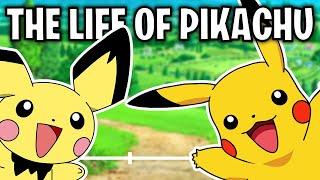 The Life Of Pikachu (Pokémon)