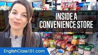 Download What's Inside an American Convenience Store? Video
