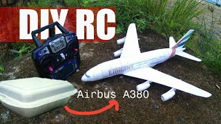 rc+a380+build Videos - 9tube tv