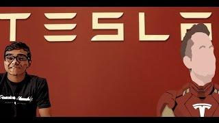 How I Got An Internship At Tesla   Nikhil Reddy