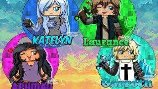 MCD Characters!