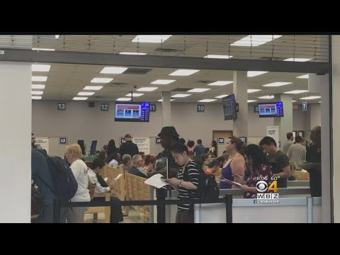Drivers with New Passports Face Roadblocks Trying to Renew Licenses at RMV