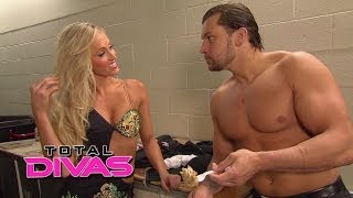 Summer Rae asks out Fandango: Total Divas Preview, May 4, 2014