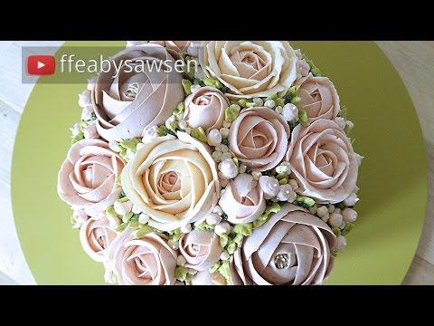 Beautiful Bouquets 4/5: