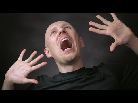 How To Control Anger - Part 2 - Understanding Evil To Death