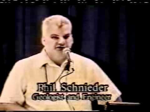 Area 51-Alien disclosure & NWO TRUTH with Phil Schneider