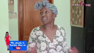 The tired Husband. Kansiime Anne. African Comedy