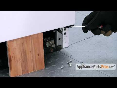 Refrigerator Door Cam - How To Replace