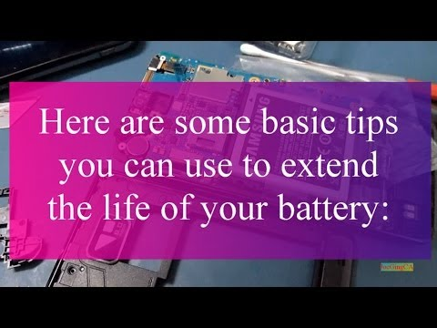 Samsung Galaxy phone problem Battery Dies quickly solutions