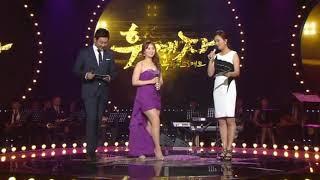 목포의 눈물 강추 정통 트롯 1세대 후계자(KBS) ♡최종선발 6인에 입성♡ 영혼을 맑게 깨워주는 목소리 ☞ 가수 지혜
