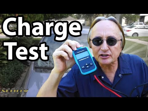 How to Check Charging System on Your Car