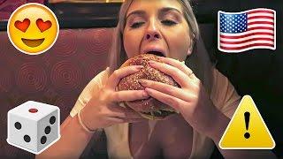 WATCH ME EAT! 🎲 Vlog 397