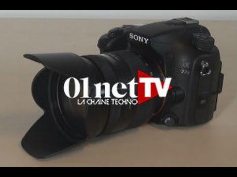 Test du Sony Alpha A77 Mark II : le reflex des amateurs de rafale