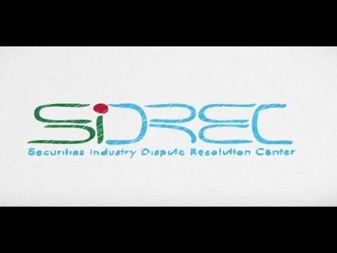 SIDREC Animated Process Flow (English)