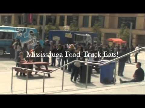 Mississauga Food Trucks Eats