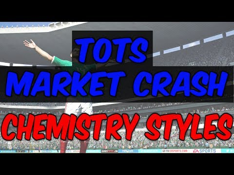 INSANE METHOD - TOTS Trading Tips - Chemistry Styles | Fifa 14 Ultimate Team (Crazy Profit)