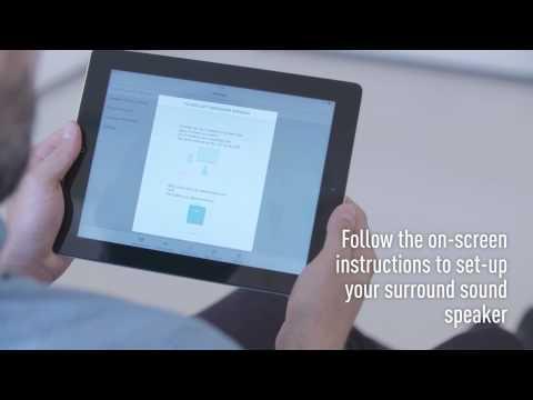 Panasonic ALL70T Series Tutorial Surround Sound Setup Guide