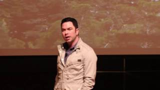 Fighting Corruption in the Developing World   James D. Long   TEDxUofW