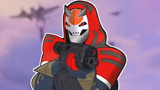 I Unlocked Vendetta In One Day And This Is How (Fortnite)