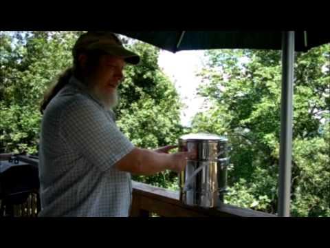 Mehu Liisa Steam Juicer