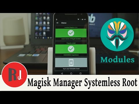 Magisk How To Play Pokemon Go On Rooted Android Lucky Patcher Not