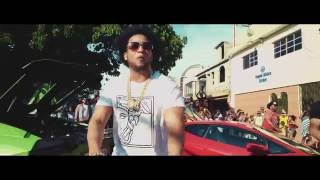 "El Alfa ""El Jefe"" - LAMBORGHINI (Video Oficial by JC Restituyo)"