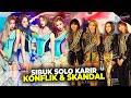Gak Bisa Bertahan Lama 7 Alasan Mengapa Girlgrup Kpop Lebih Gampang Bubar Dibanding Boygrup