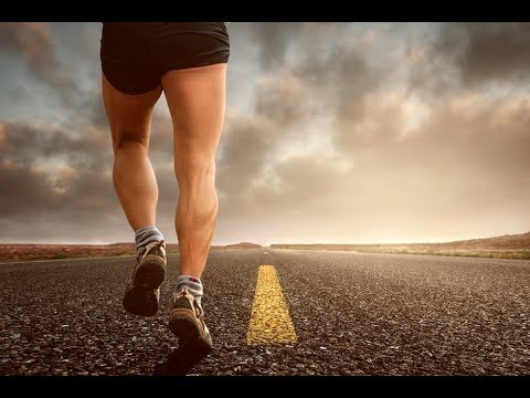 How to Cure Shin Splints - get back running faster and stronger