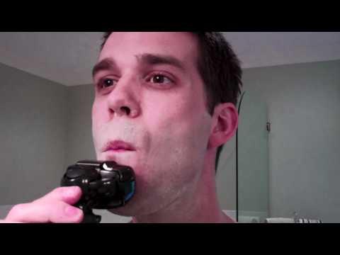 Remington Face Saver - Pre Electric Shave Powder