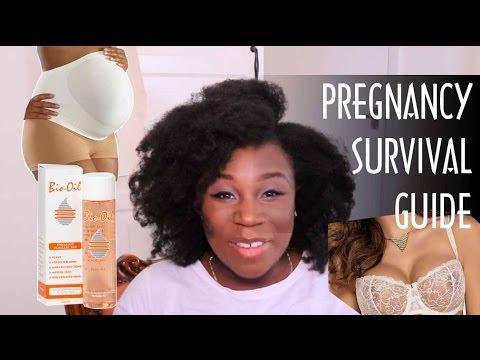 Pregnancy Guide   14 Tips to survive through pregnancy