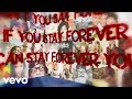 Avril Lavigne Here S To Never Growing Up Lyric Video