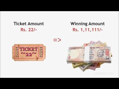 Play Online Lottery in India